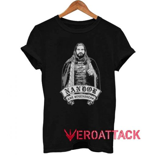 What We Do In The Shadows Nandor T Shirt
