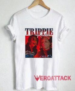 Trippie Redd Vintage Style T Shirt